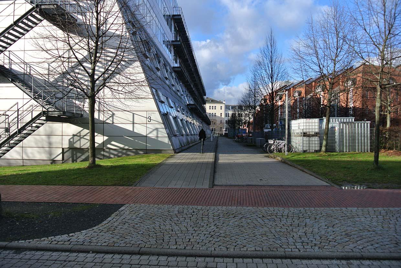 Foto Gebäude Kurt Wolters Straße 3