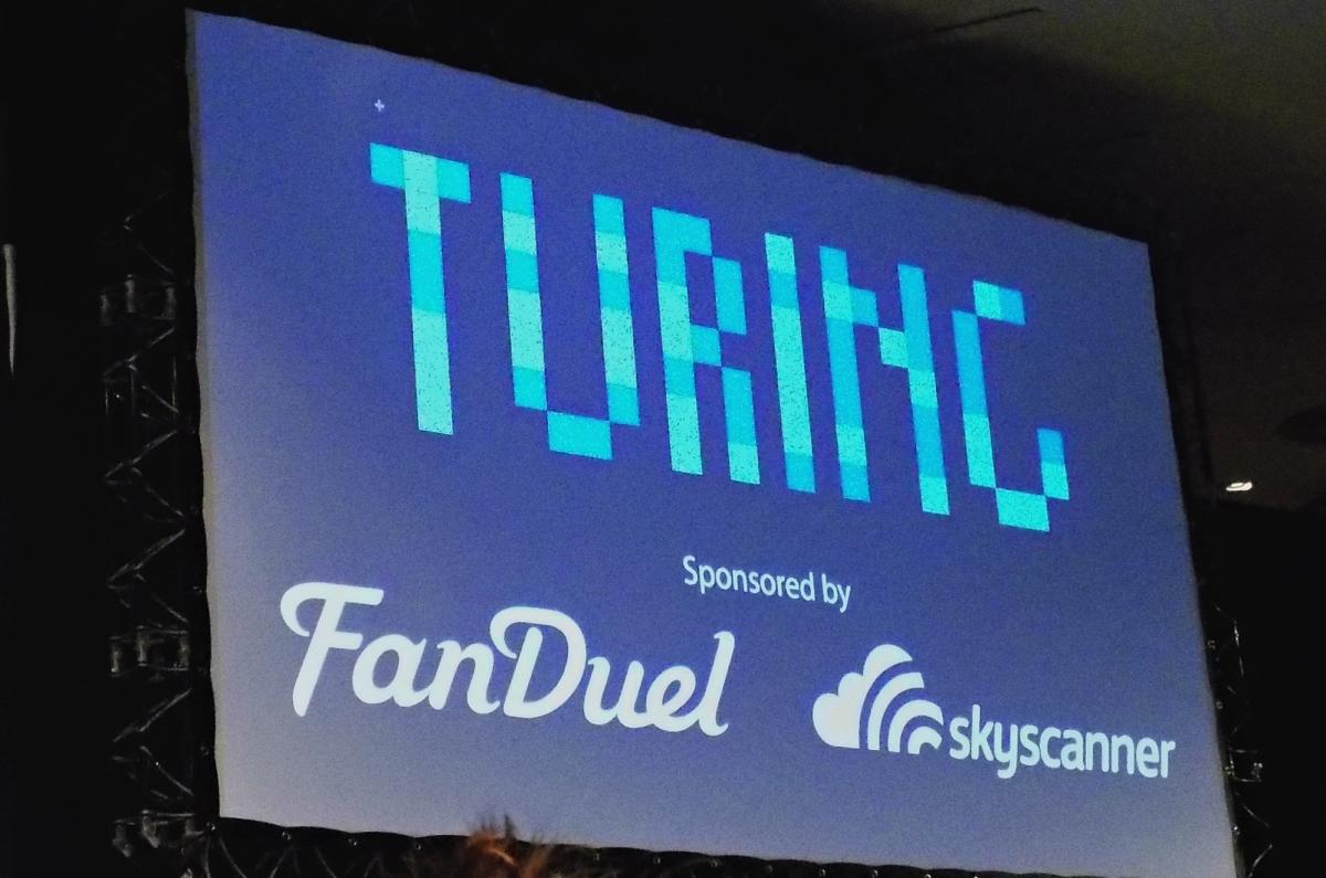TuringFest 2015