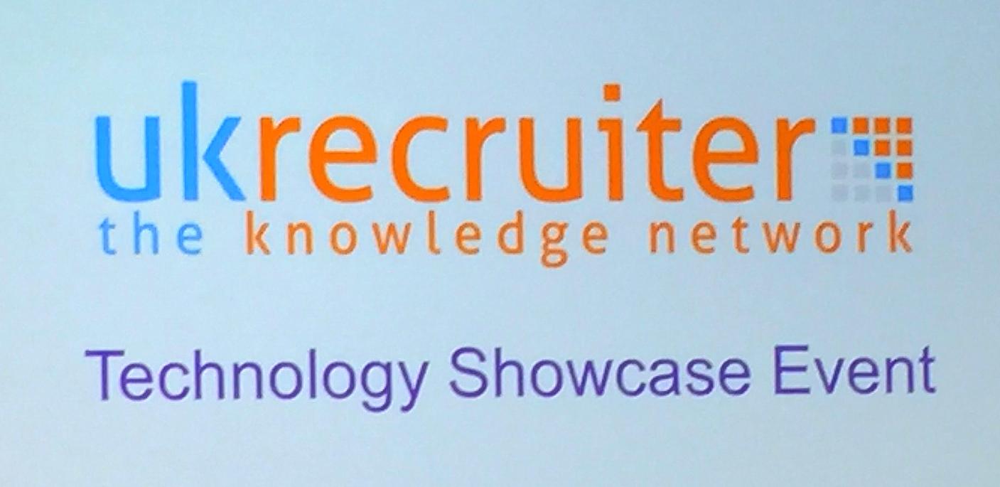 Firefish Software at UK Recruiter Technology Showcase
