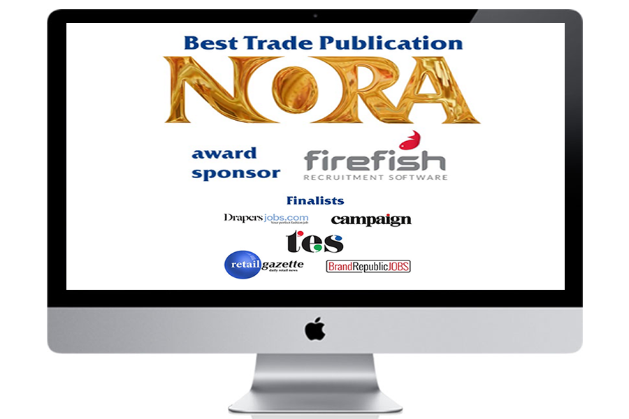 Firefish Software NORA