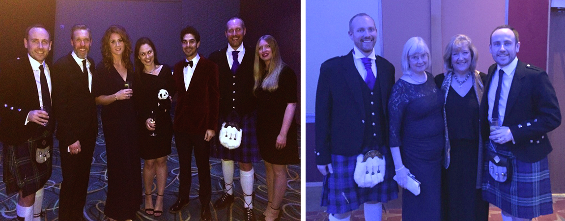 The Firefish Team at the MARAs 2015