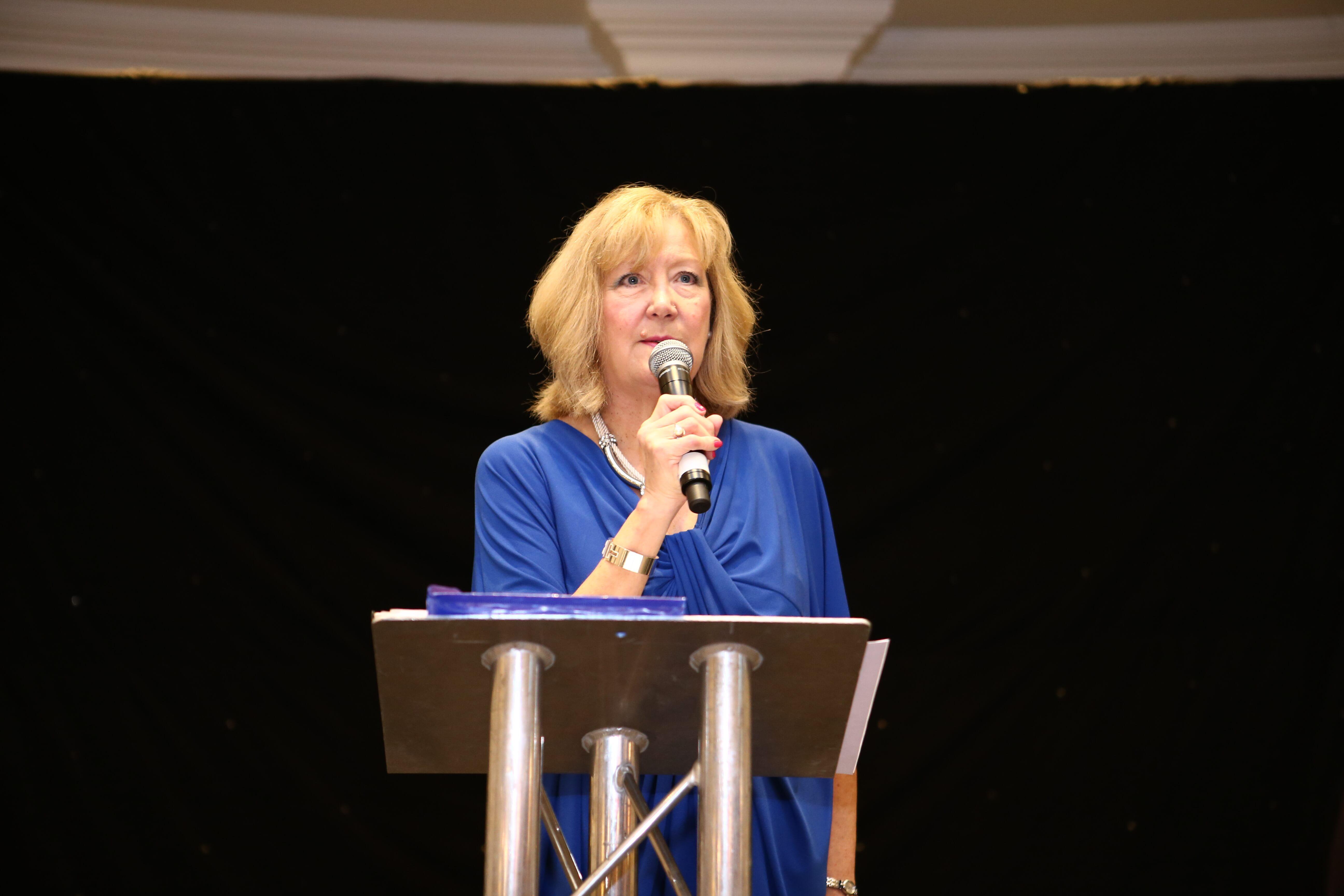 TEAM Conference Speaker