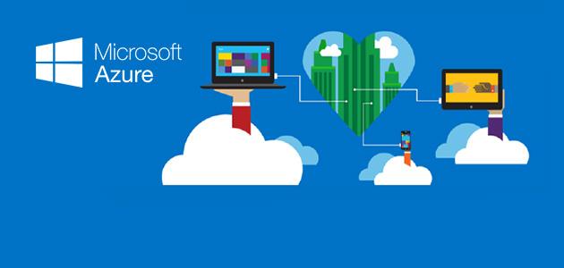 Microsoft Azure and Firefish Software.