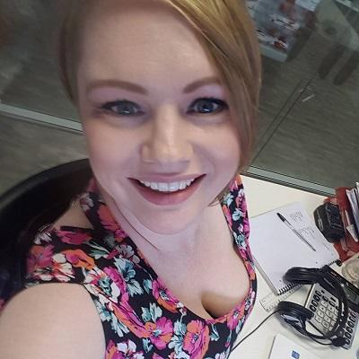 Vicki Moir, Head of Happiness (Ops) & Talent Magnet, Firefish Software, Recruitment