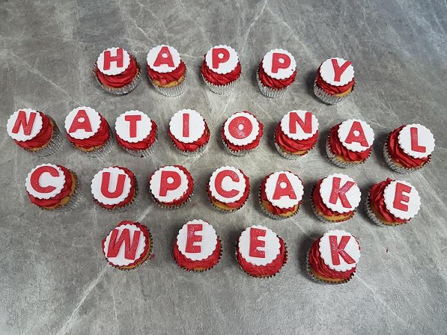 National Cupcake Week, Firefish Software