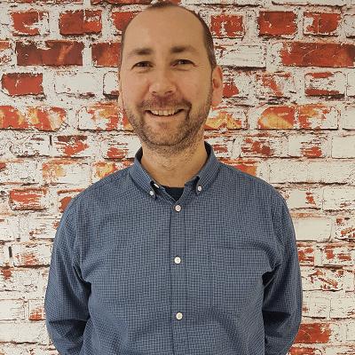 Firefish Software, Niall MacBride, Application Support Developer, News