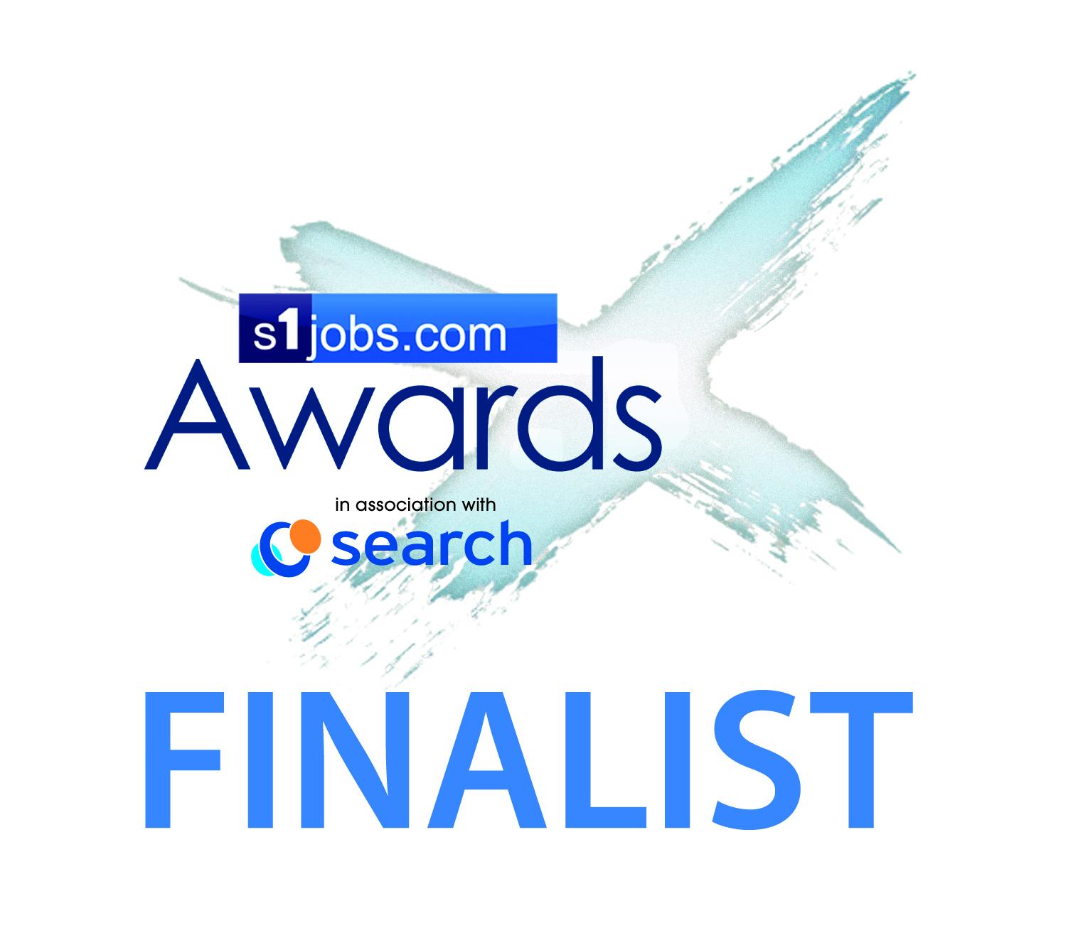 S1 Awards, finalist, Best Recruitment Campaign, awards