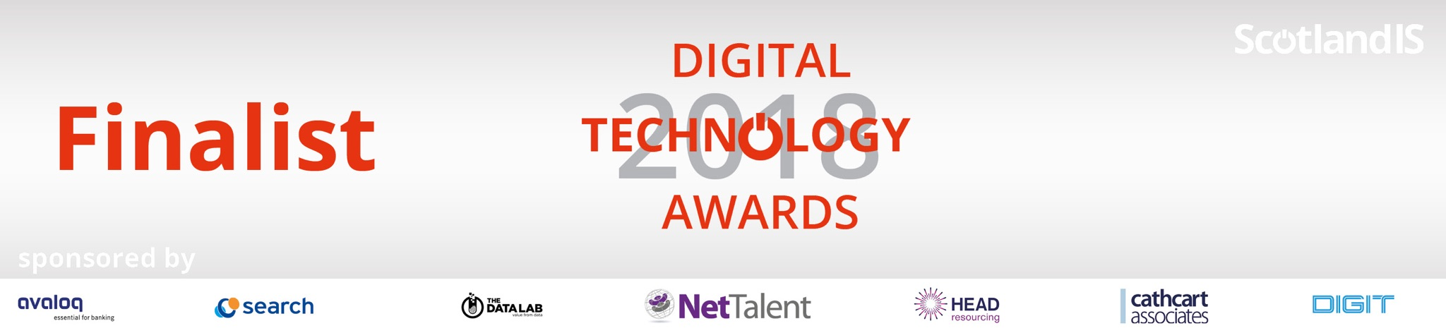 Digital Technology Awards, Finalist, Best B2B Product, Awards
