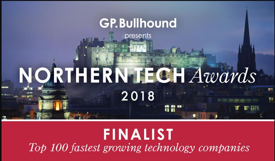 Northern Tech Awards Logo