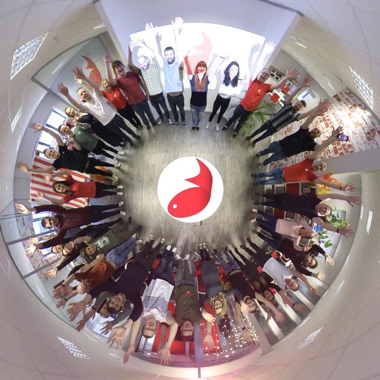 Firefish Software, Team, News
