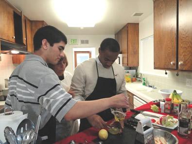 Independent Living Program