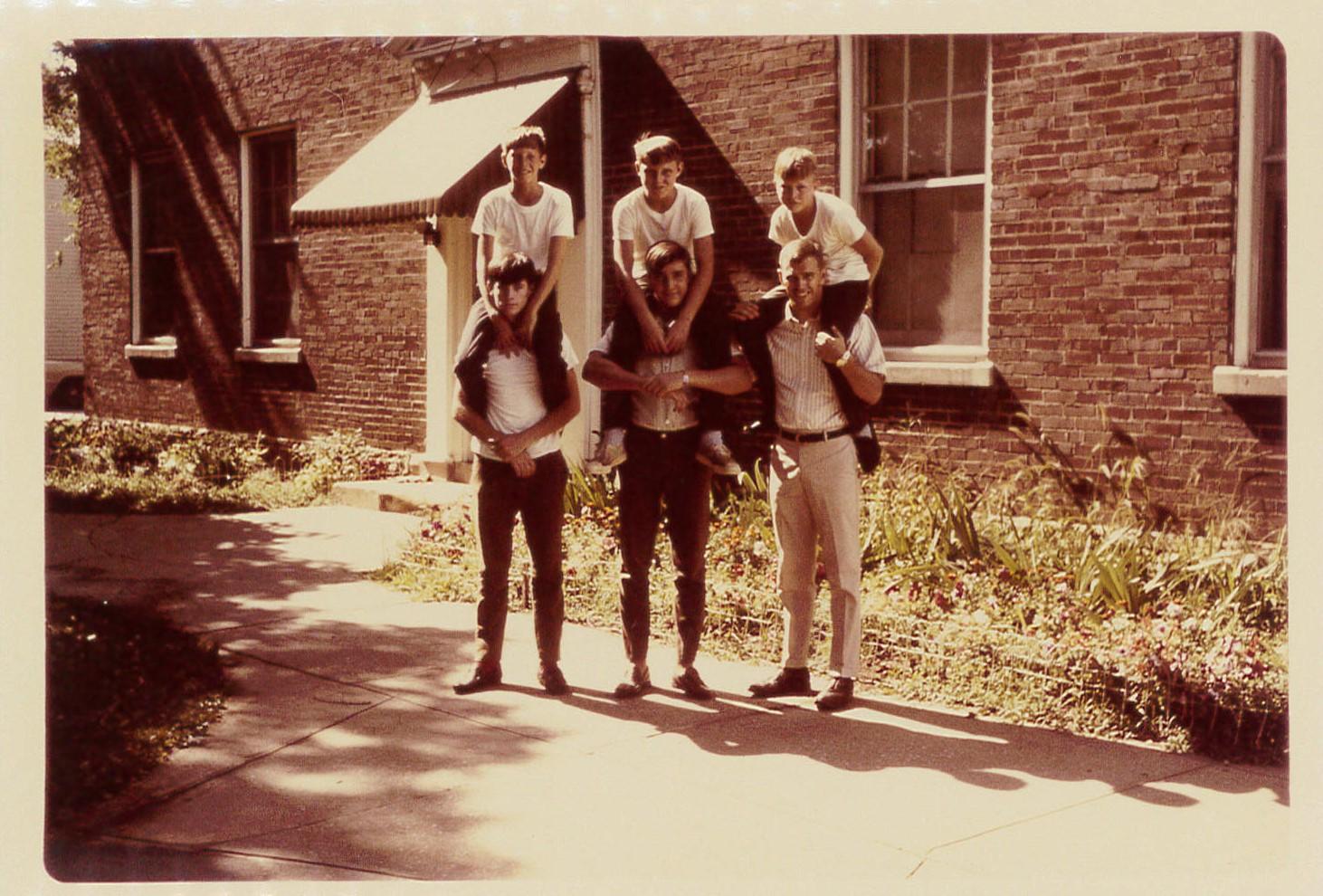 Teen boys_1980s