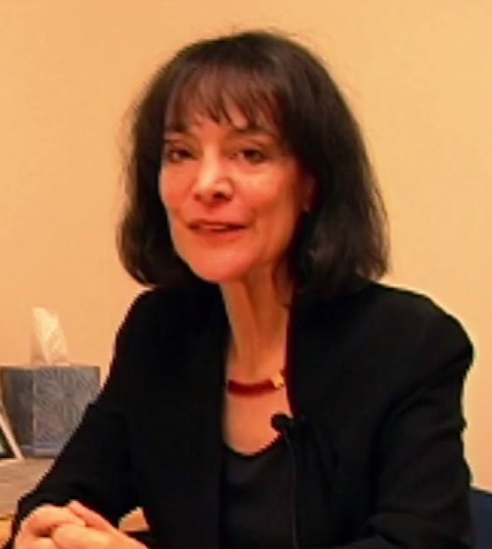 Carol S. Dweck is an American professor of Psychology at Stanford University.