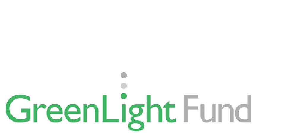 Green Light Fund Logo
