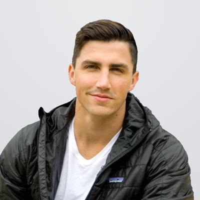 Zack Olivas
