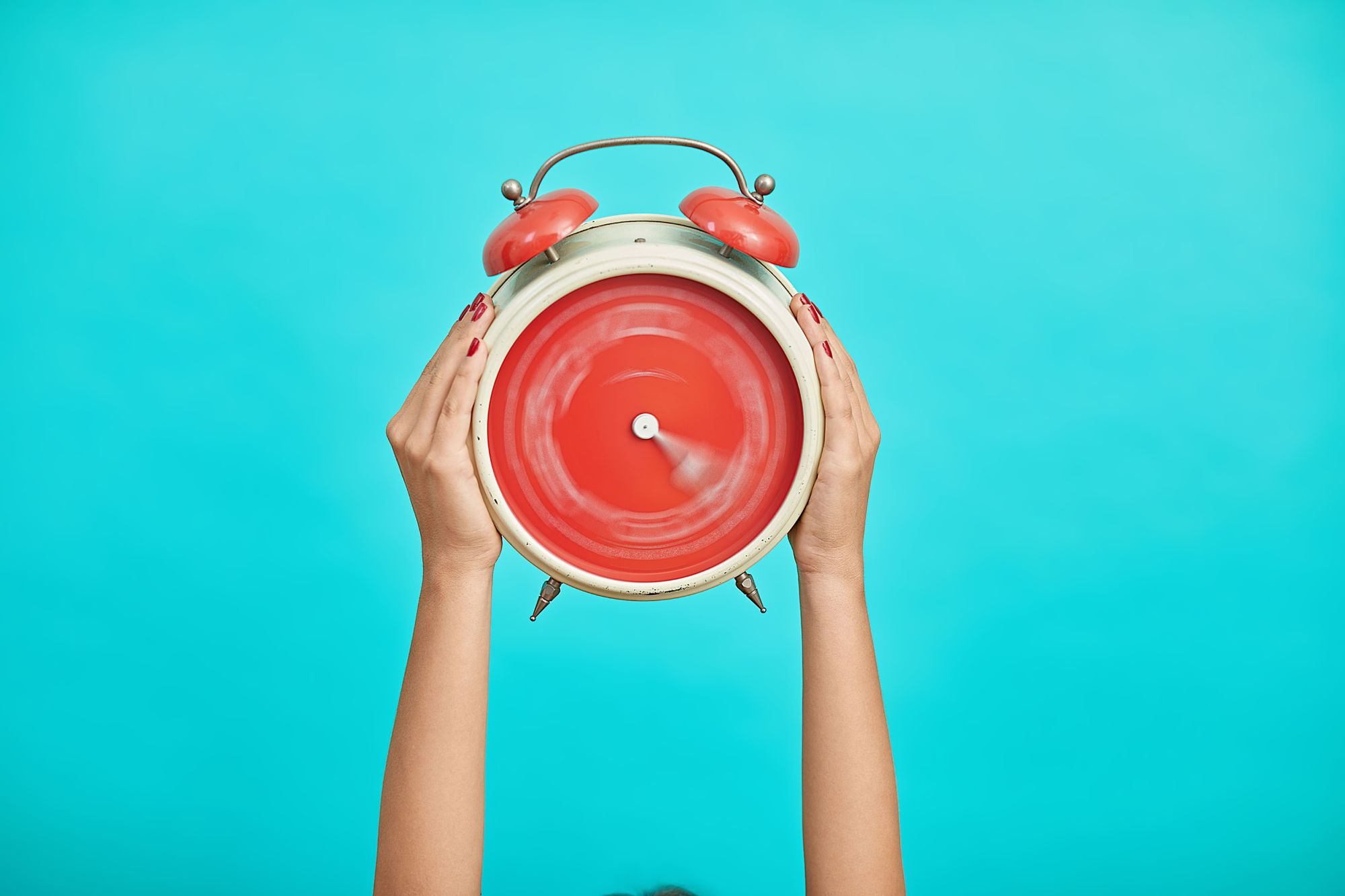 5 Productive Ways to Spend Your Time When Business Slows