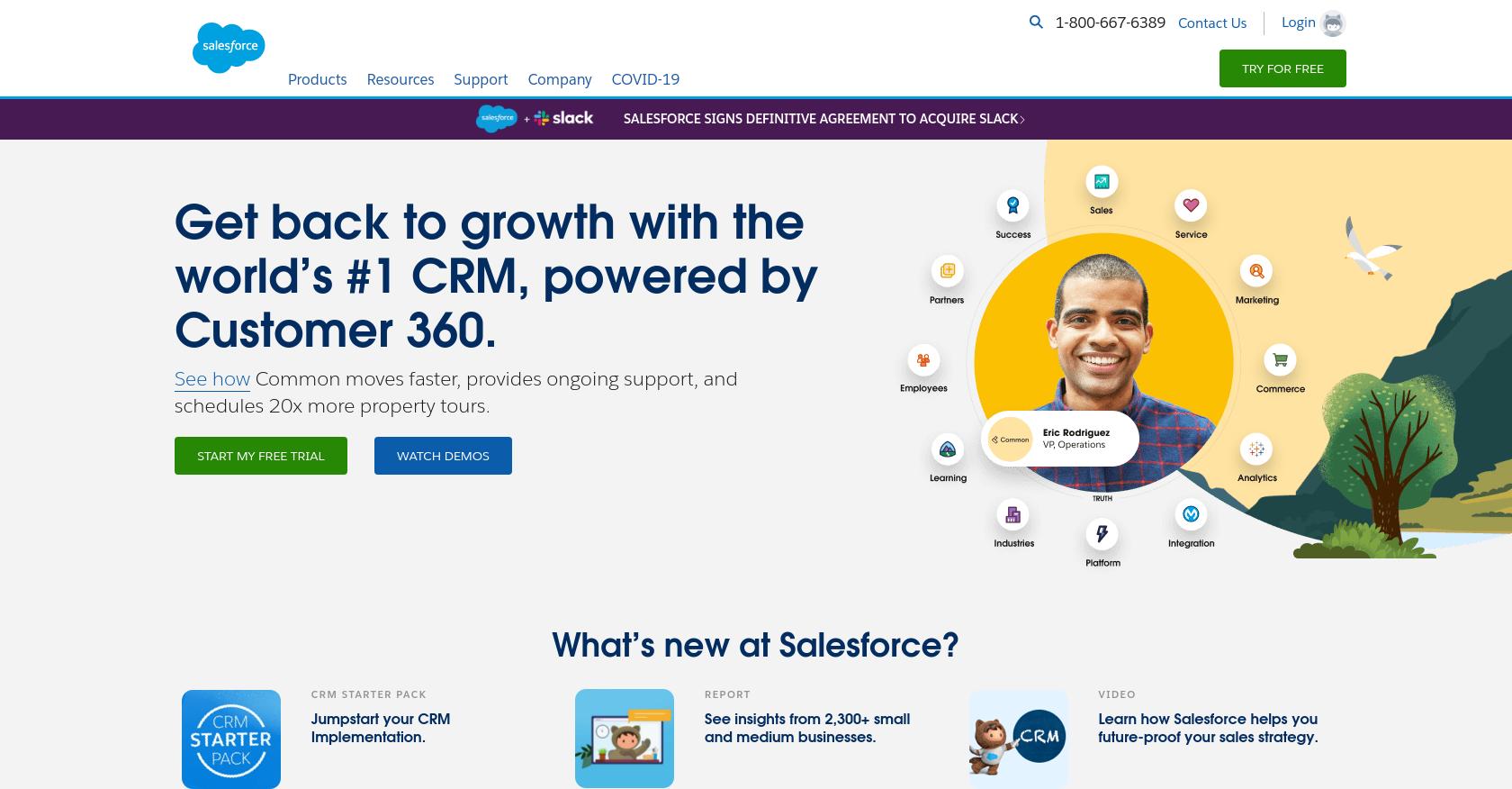 www.salesforce.com