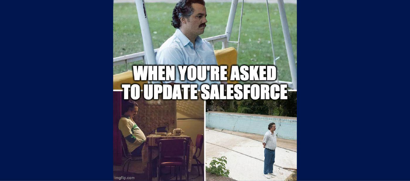 45 Hilarious Sales Memes
