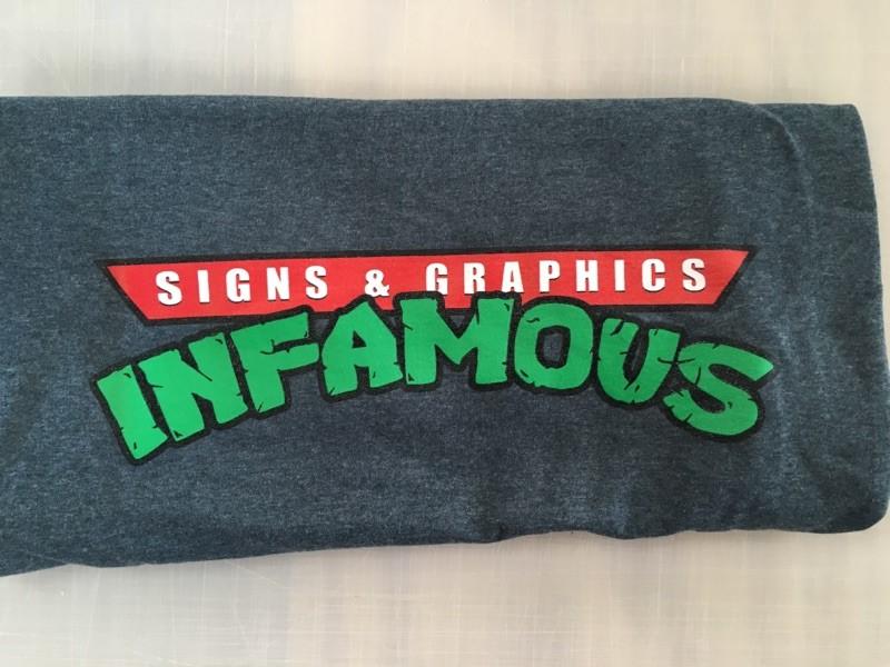 Infamous Swag Shop