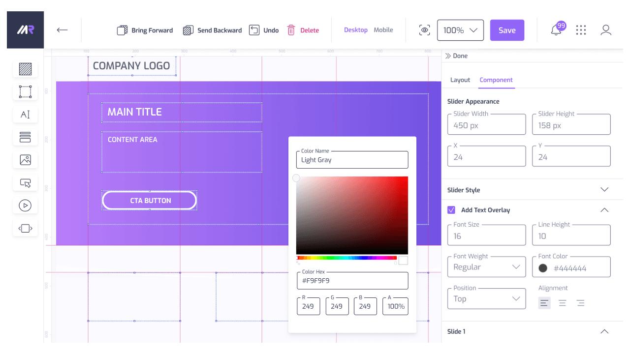 Landing-Page-Builder-UI-Illustration