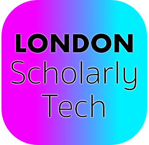 London Scholarly Tech Meetup