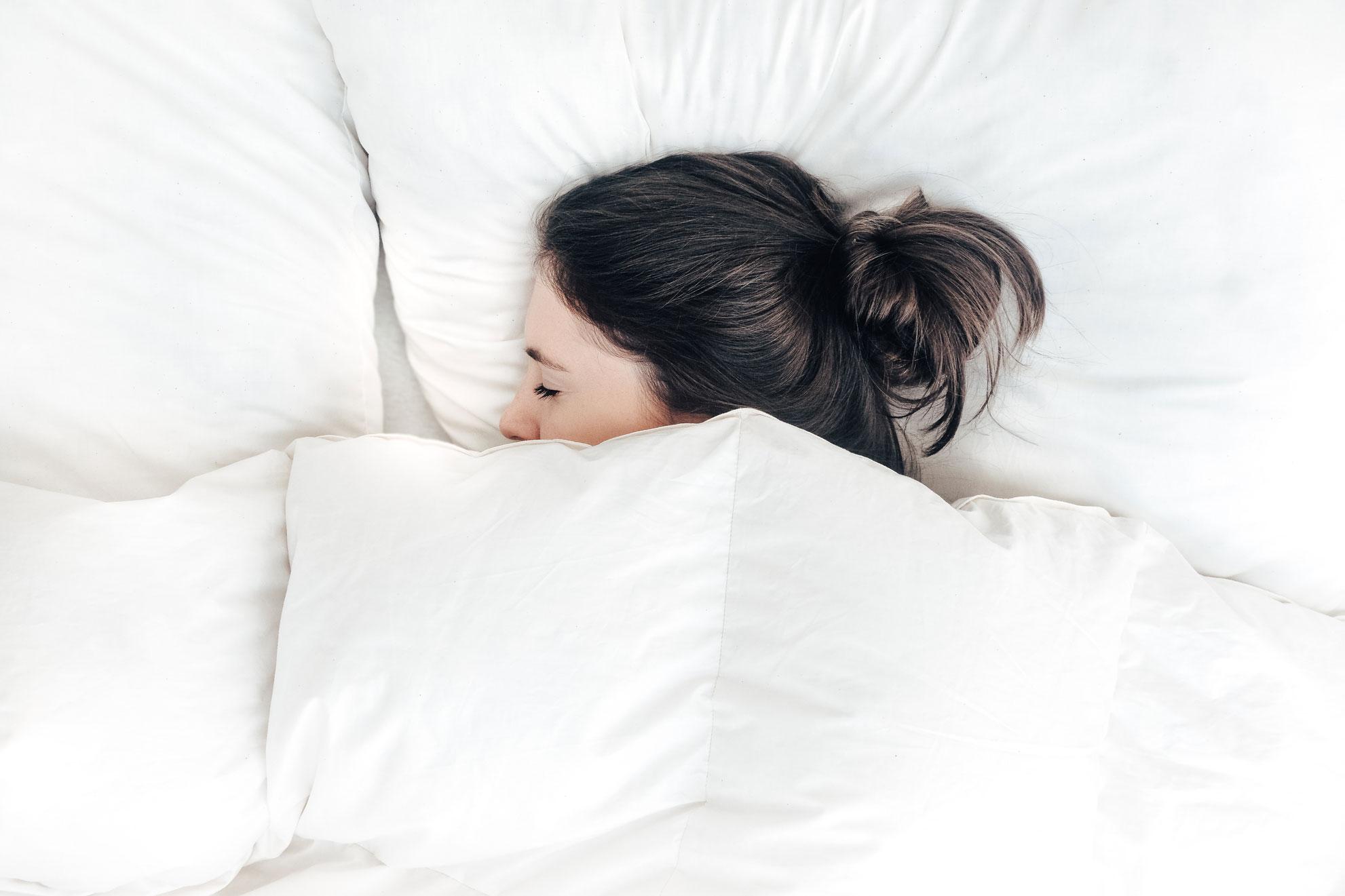 Unsere 10 Schlaftipps