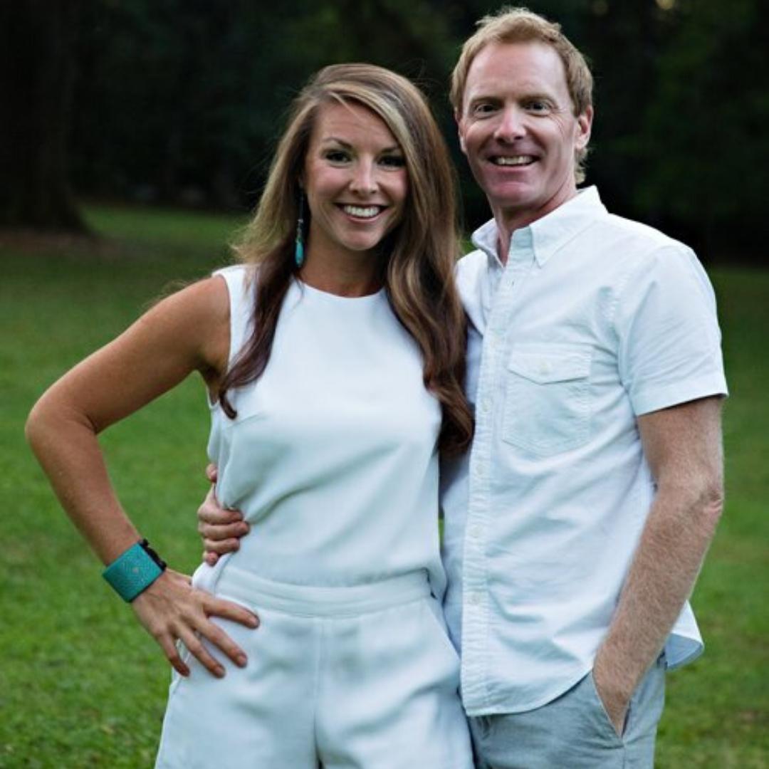 Rob and Katie Truax