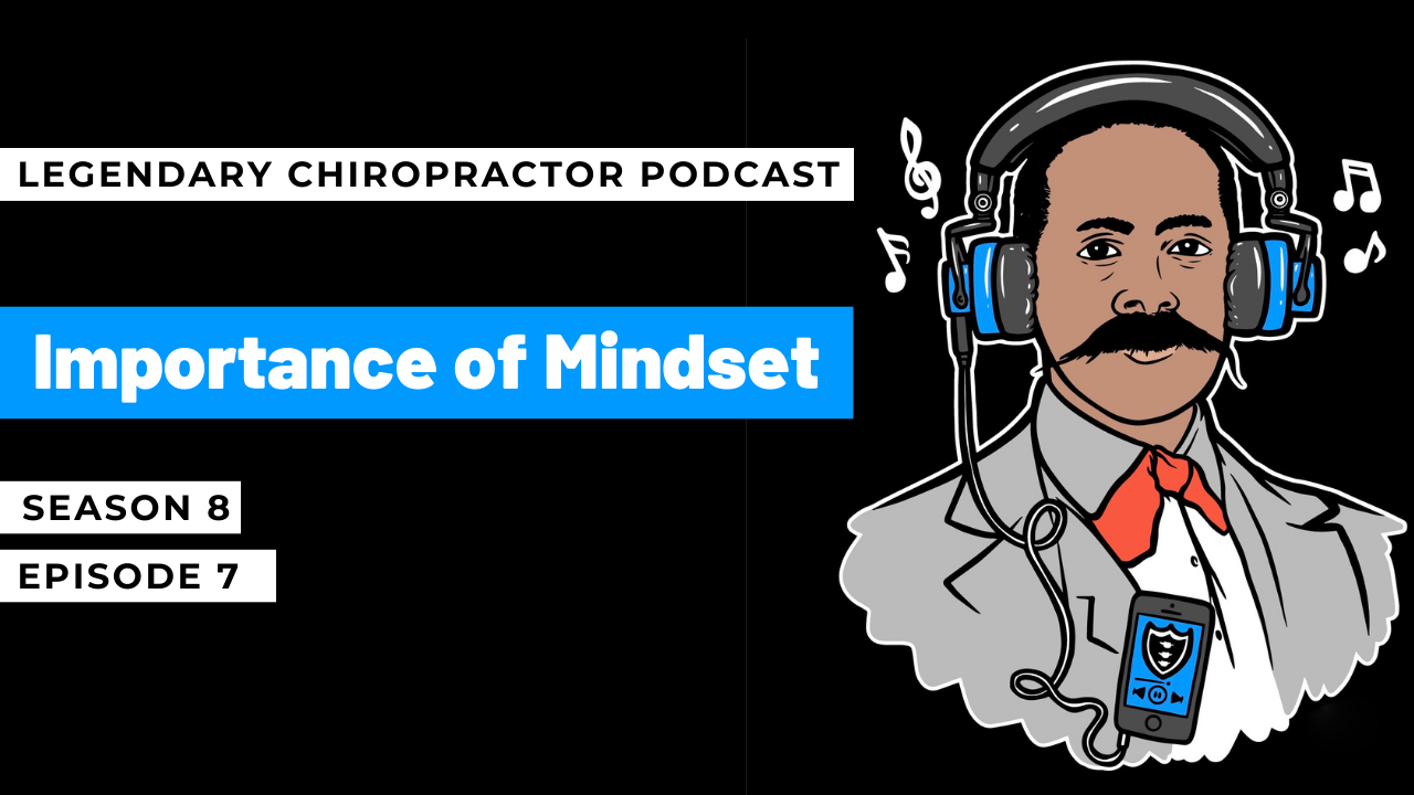 Importance of Mindset