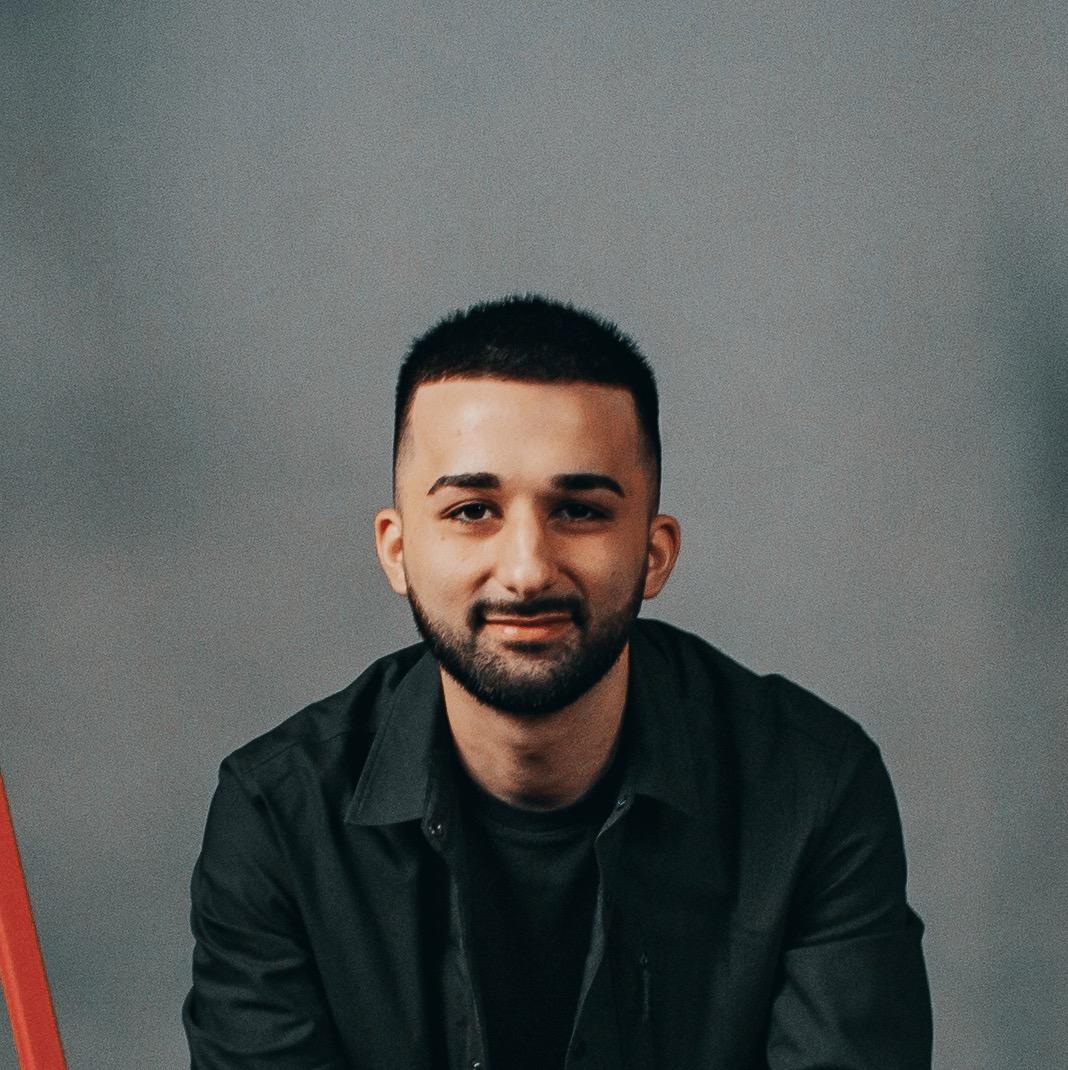 Amir M