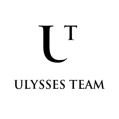 Ulysses Team Magánnyomozó Kft. Private Detective Logo
