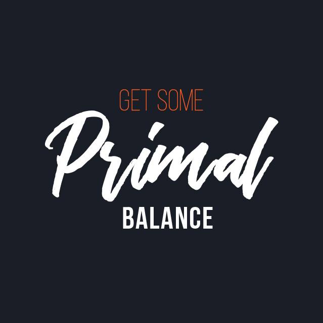 Instagram Tile for Primal Balance designed by Cousin Branding