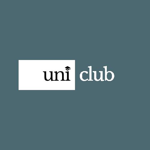 Uniclub study abroad logo