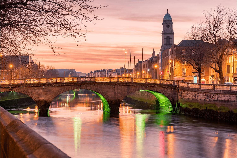 Bimm in Dublin