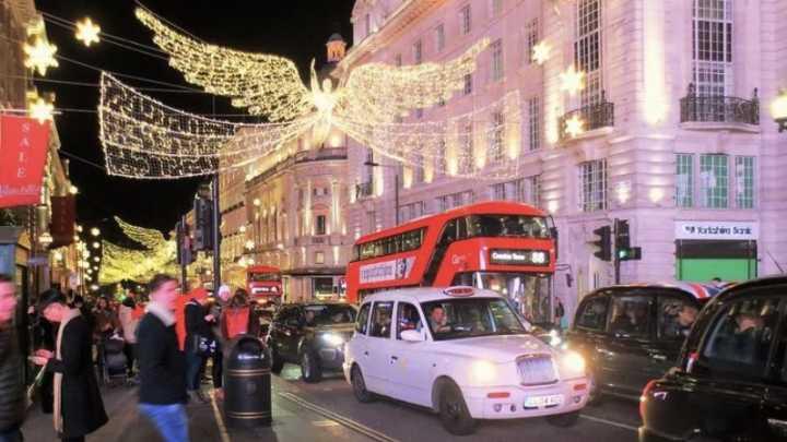 London Citylife