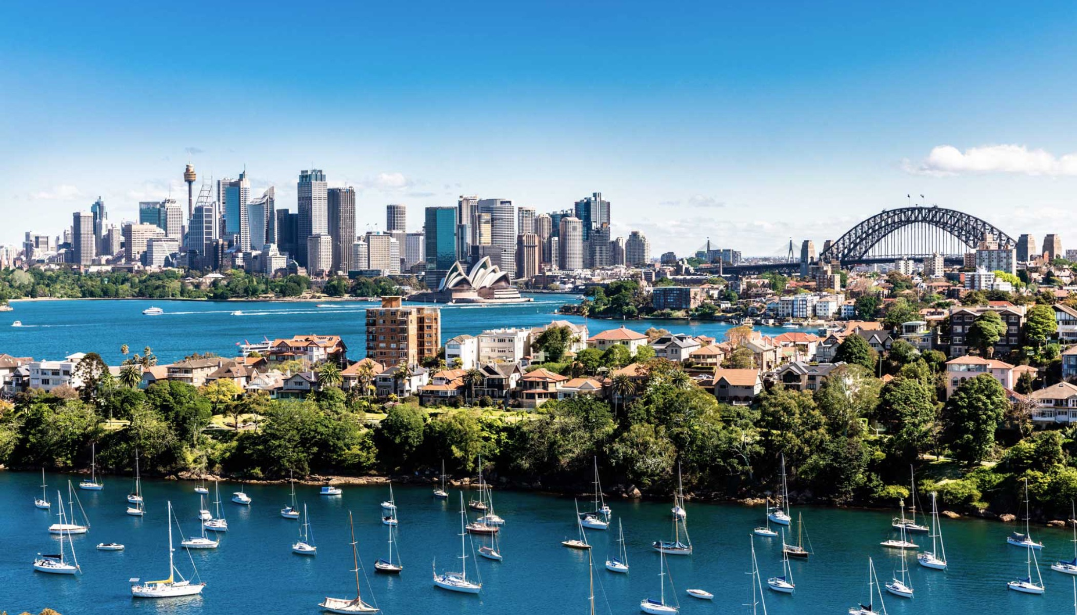 10 grunde til at elske Australien