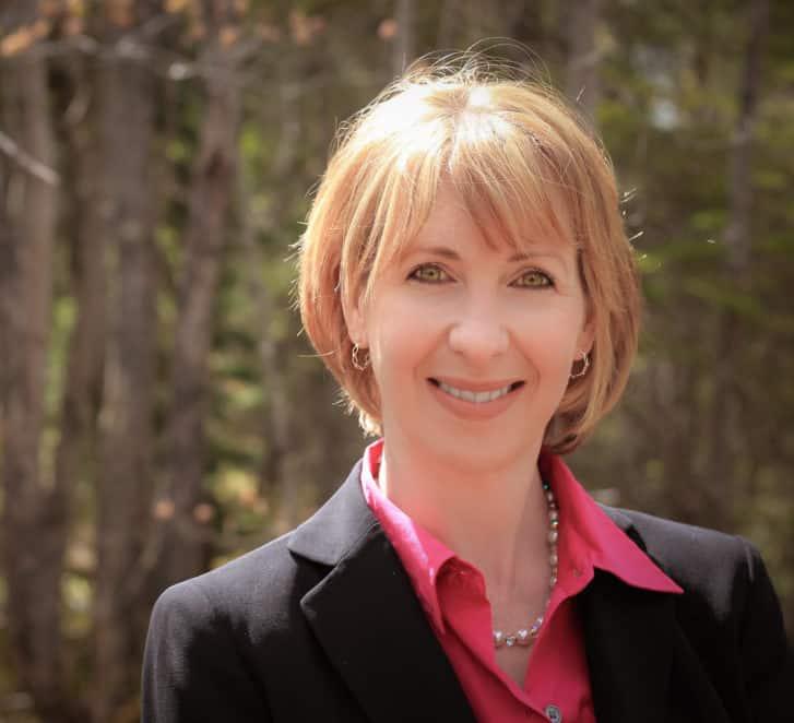 Jennifer Bonnevie Headshot