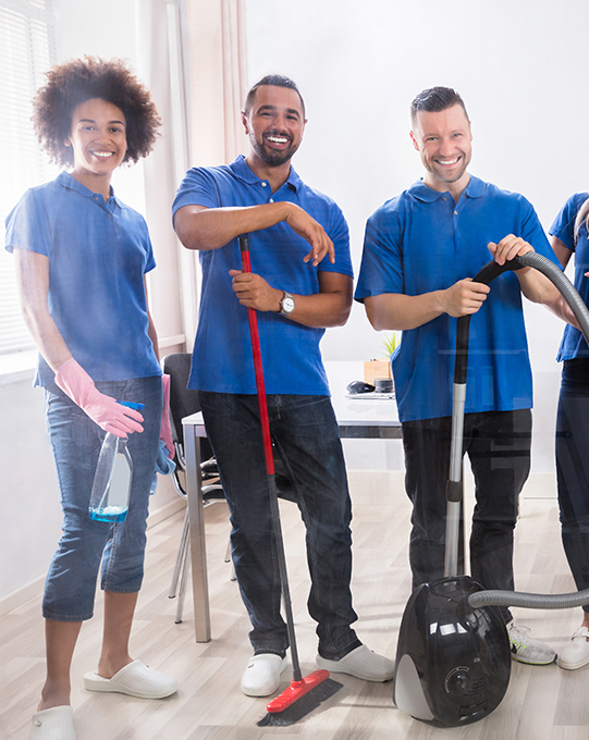 Best Office Cleaning Service Boston