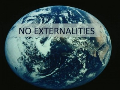 Beyond externalities - IMF, fossil fuels and subsidies