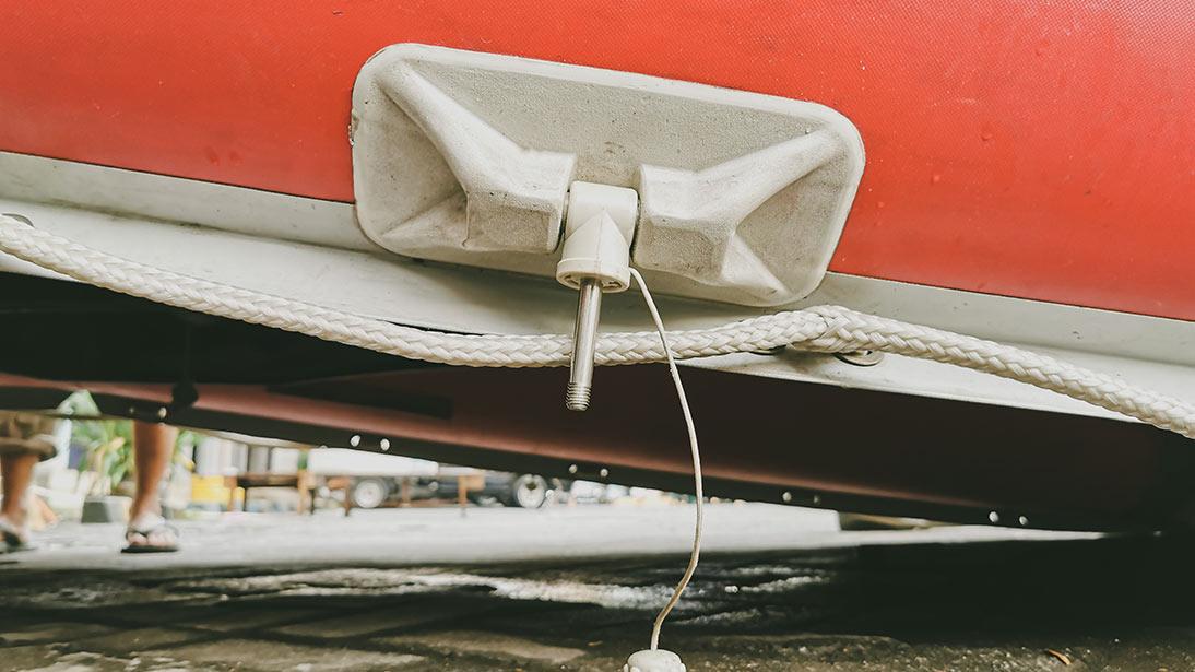 Cara Merawat Perahu Karet Banjir Agar Awet