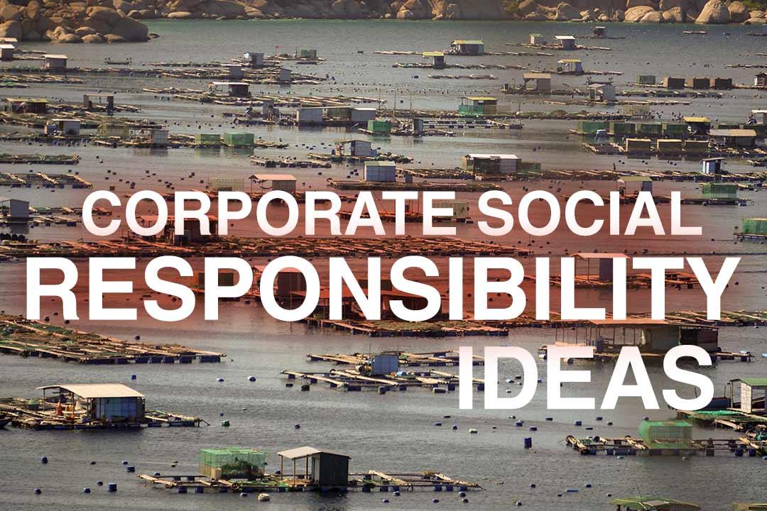 Perahu Karet Banjir Jadi Inspirasi CSR Perusahaan