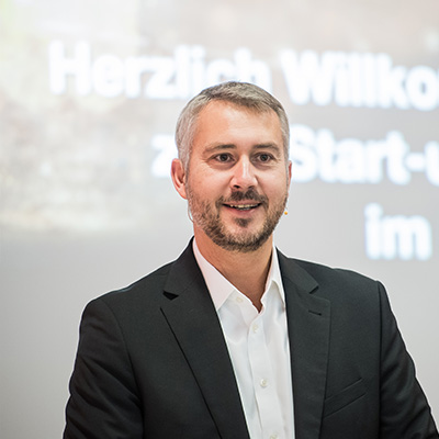 Michael Kadow, HOLM GmbH