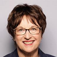 Brigitte Zypries, Bundesministerin