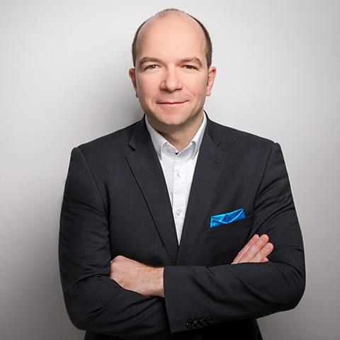 Erik Wirsing, DB Schenker