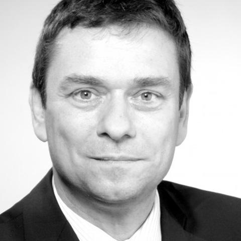 Dr. Henning Tegner, KCW