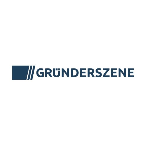 Gründerszene Logo