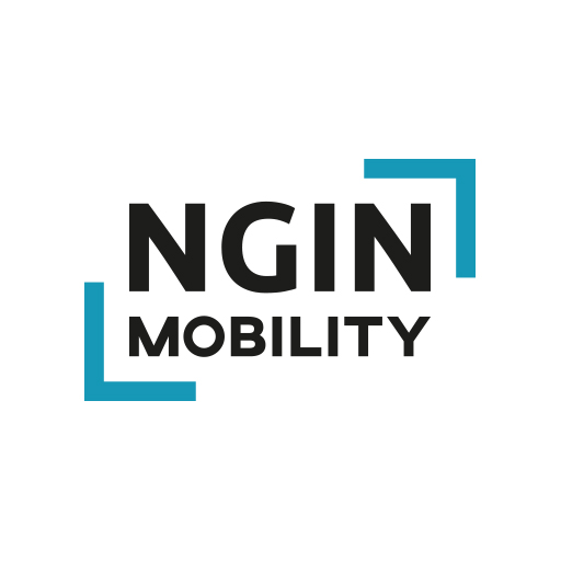 NGIN Mobility Logo