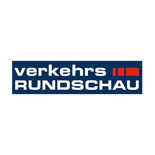 Verkehrsrundschau Logo
