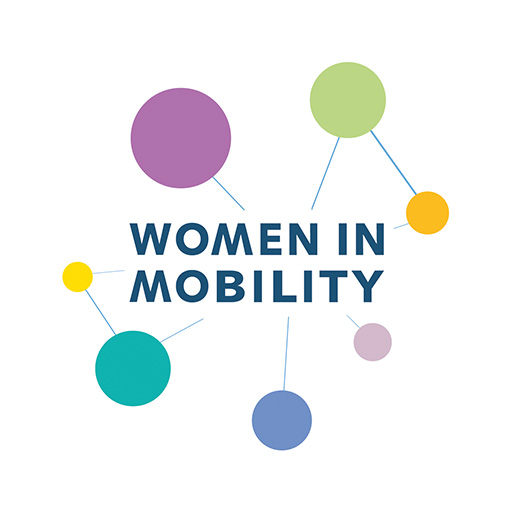 Women in Mobility Logo
