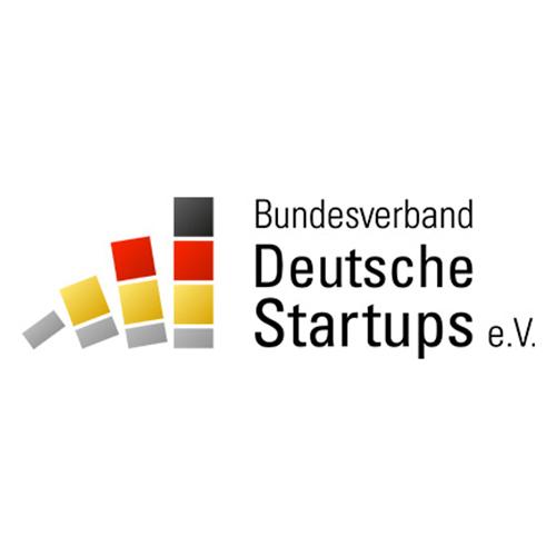 Bundesverband Deutsche Startups e.V. Logo