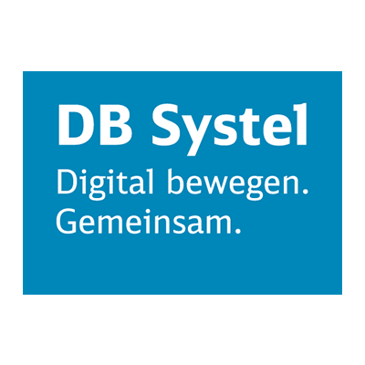 DB Systel Logo